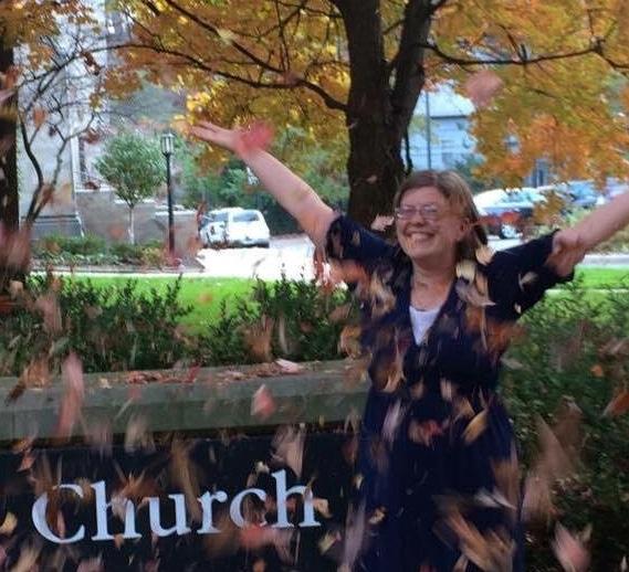 Oak Arbor Church: Smuggling Grace