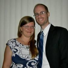 Renee and Ian