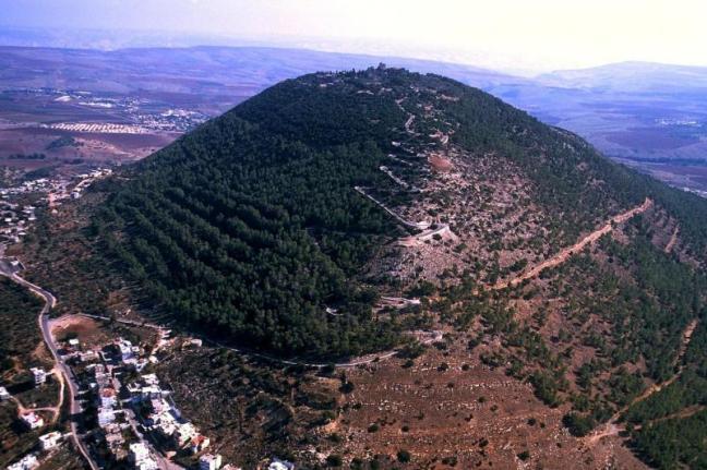 Mt-Tabor