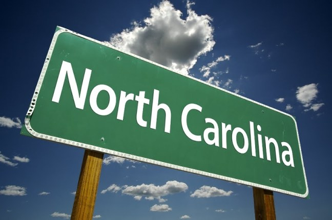 north-carolina-sign