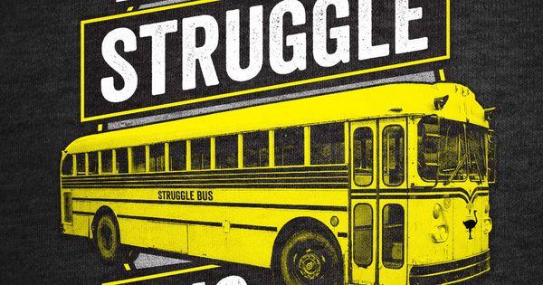 strugglebus