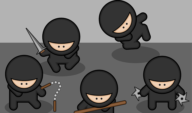 grief Ninjas