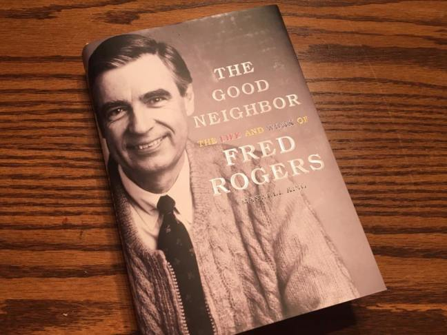 I Love This Story About Fred Rogers Smuggling Grace