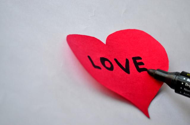 6 -- Love