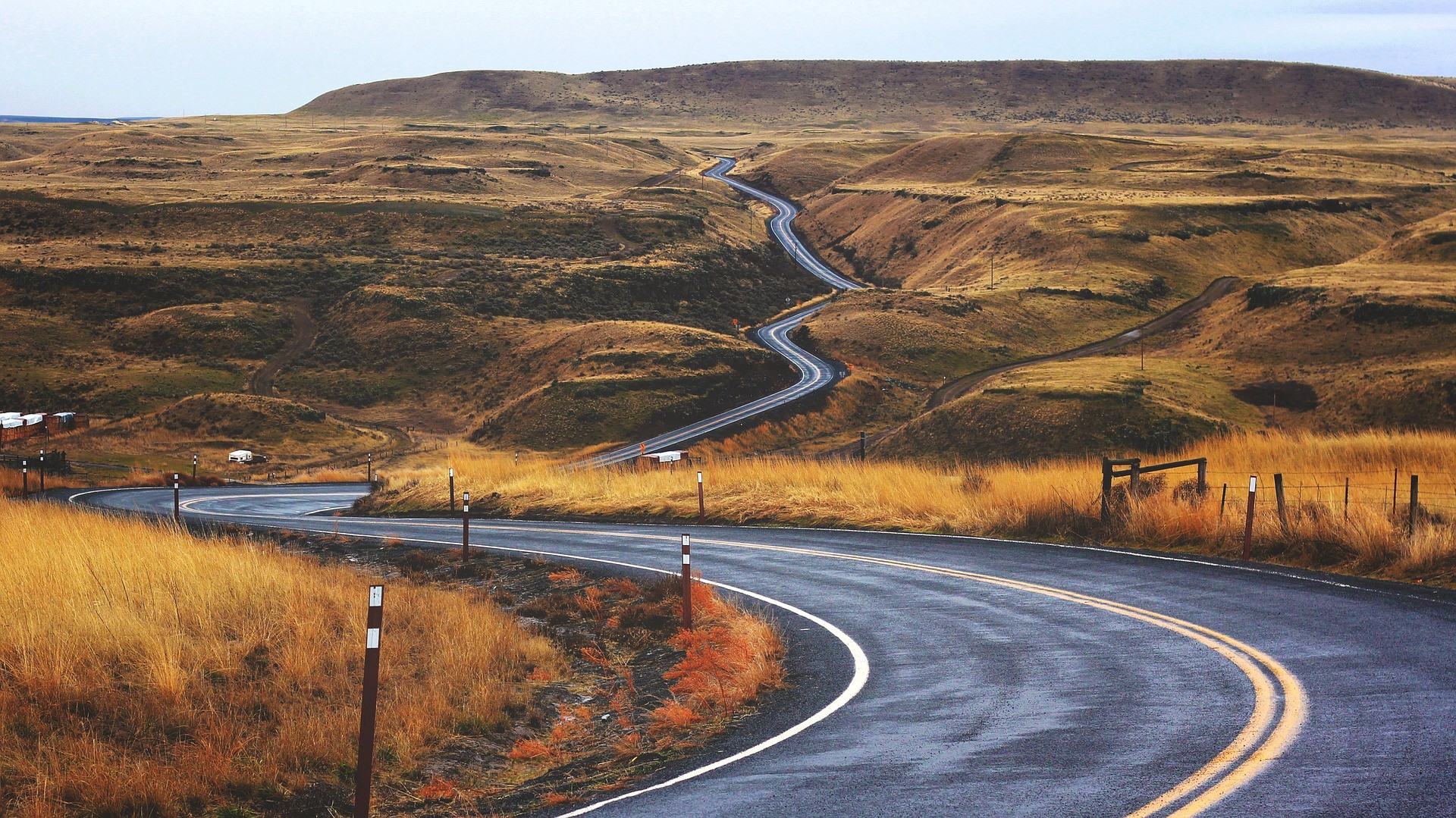 The Long and Winding Road of Life | by Brian Almeida | Medium